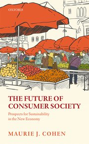 Cover for   The Future of Consumer Society