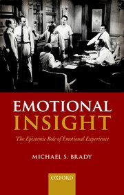 Cover for   Emotional Insight