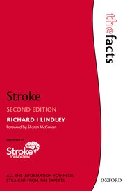 Cover for   Stroke