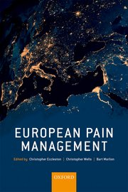 Cover for   European Pain Management