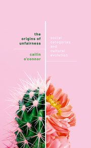 Cover for   The Origins of Unfairness