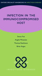 Cover for   OSH Infection in the Immunocompromised Host