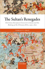 Cover for   The Sultans Renegades