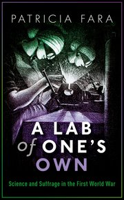 Cover for   A Lab of Ones Own