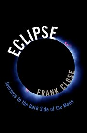 Cover for   Eclipse