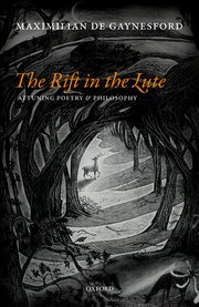 Cover for   The Rift in The Lute