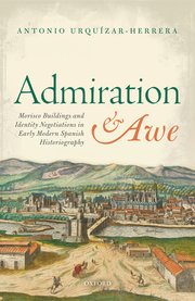 Cover for   Admiration and Awe
