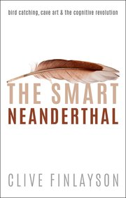 Cover for   The Smart Neanderthal