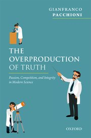 Cover for   The Overproduction of Truth
