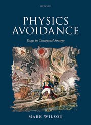 Cover for   Physics Avoidance