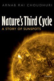 Cover for   Natures Third Cycle