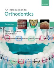 Cover for   An Introduction to Orthodontics