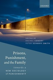 Cover for   Prisons, Punishment, and the Family