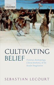 Cover for   Cultivating Belief