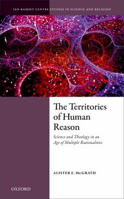 Cover for   The Territories of Human Reason