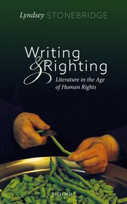 Cover for   Writing and Righting