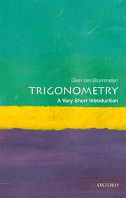 Cover for   Trigonometry: A Very Short Introduction