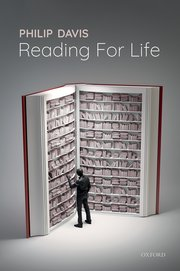 Cover for   Reading for Life
