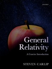 Cover for   General Relativity