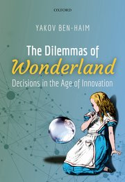 Cover for   The Dilemmas of Wonderland