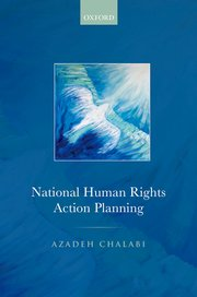 Cover for   National Human Rights Action Planning