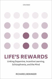 Cover for   Lifes rewards
