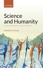 Cover for   Science and Humanity