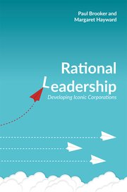 Cover for   Rational Leadership