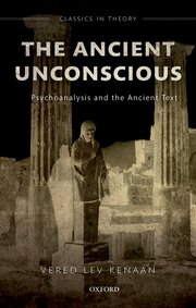Cover for   The Ancient Unconscious