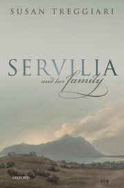 Cover for   Servilia and her Family