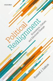 Cover for   Political Realignment