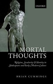Cover for   Mortal Thoughts