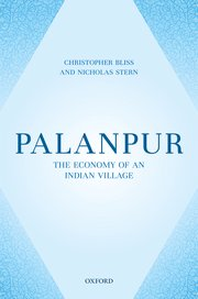 Cover for   Palanpur