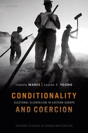Cover for   Conditionality & Coercion