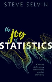 The Joy of Statistics