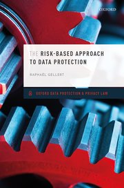 Cover for   The Risk-Based Approach to Data Protection