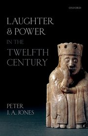 Cover for   Laughter and Power in the Twelfth Century