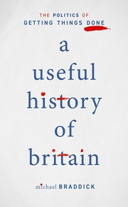 Cover for   A Useful History of Britain