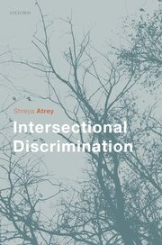 Cover for   Intersectional Discrimination