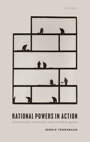 Cover for   Rational Powers in Action