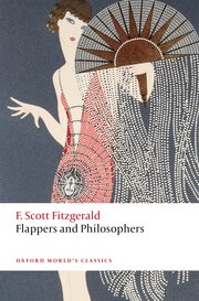 Cover for   Flappers and Philosophers