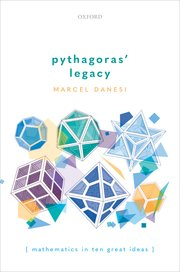 Cover for   Pythagoras Legacy