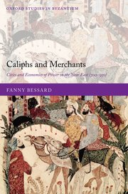 Cover for   Caliphs and Merchants