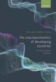 Cover for   The Macroeconomics of Developing Countries