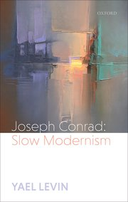 Cover for   Joseph Conrad