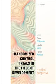 Cover for   Randomized Control Trials in the Field of Development