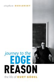 Cover for   Journey to the Edge of Reason