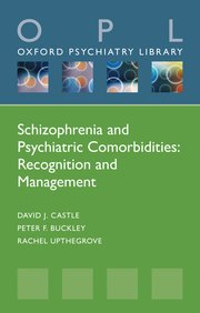 Cover for   Schizophrenia and Psychiatric Comorbidities