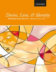 Cover for   Desire, Love, and Identity