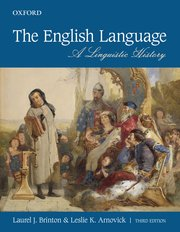 Cover for   The English Language